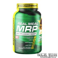 Cyborg Sport Real Meal MRP Strawberry Banana Smoothie 3kg