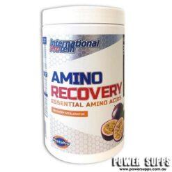 International Protein Amino Recovery Watermelon 30 Serves