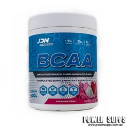 JD Nutraceuticals BCAA Passionfruit 30 Serves