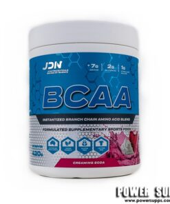 JD Nutraceuticals BCAA Watermleon 30 Serves