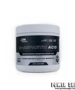 JD Nutraceuticals D-Aspartic Acid Unflavoured 150g