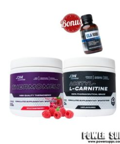 jd nutraceuticals thermomelt carnitine cla
