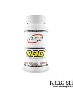 Transcend Supplements NAD+  60 Capsules
