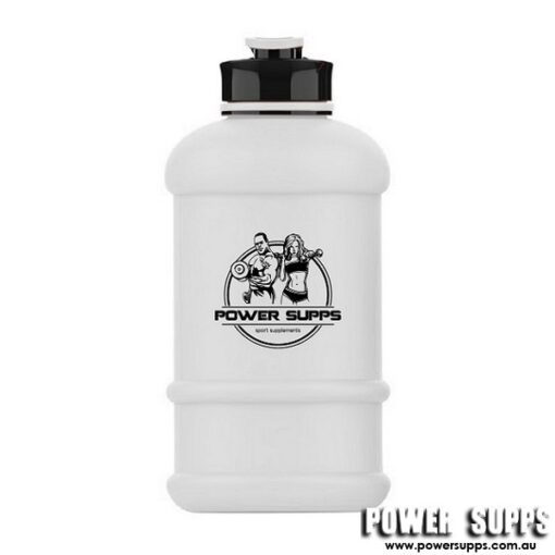 power supps 1.3L water jug front