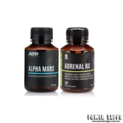 atp science alpha mars adrenal rx
