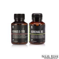 atp science venus e-tox adrenal rx