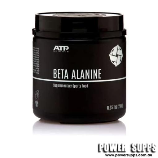 ATP Science Beta Alanine 250g Unflavoured 250g