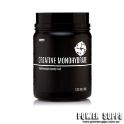 ATP Science Creatine Monohydrate Unflavoured 500g