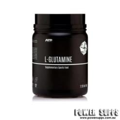 ATP Science Glutamine Unflavoured 500g