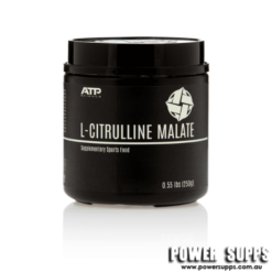 ATP Science L-Citrulline Malate 250g Unflavoured 250g