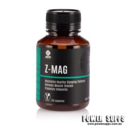 ATP Science Z-MAG  120 Capsules