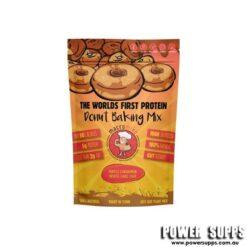 Macro Mike Donut Baking Mix Chocolate Macadamia Flavour 300g
