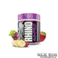 Musclesport Rhino Rampage Jungle Juice 30 Serves