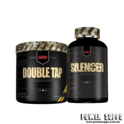 redcon1 double tap silencer stack