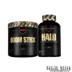 redcon1 halo boom stick stack