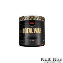 RedCon1 Total War Lemon Lime Blast 30 Serves