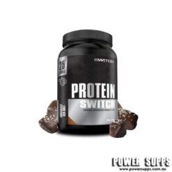 Switch Nutrition PROTEIN SWITCH Chocolate Sea Salt 25 Serves