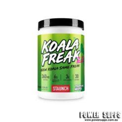 Staunch KOALA FREAK 2.0 Tropical Mojito 30 Serves