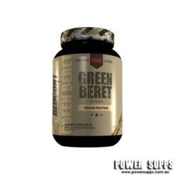 Redcon1 Green Beret Vanilla 30 Serves