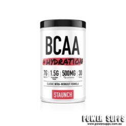 Staunch BCAA + HYDRATION Watermelon Gummy 30 Serves