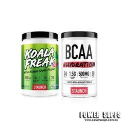 staunch koala freak bcaa hydration