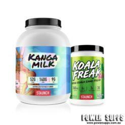 staunch nation kanga milk koala freak