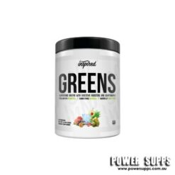 Inspired Nutraceuticals Greens Chocolate 30 Serves
