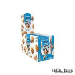 Lenny & Larry's Complete Crunchy Cookies Cinnamon Sugar 12 x 35g