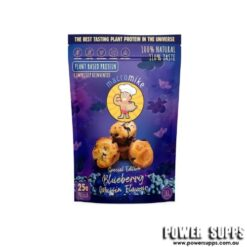Macro Mike Plant Based Protein Blueberry Muffin Blueberry Muffin 1kg