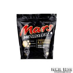 MARS HI PROTEIN POWDER Chocolate Caramel 25 Serves