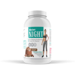 Maxine's Night Protein Chocolate Mousse 500g
