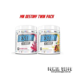 muscle nation destiny twin pack