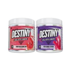 muscle nation destiny twin pack 2021