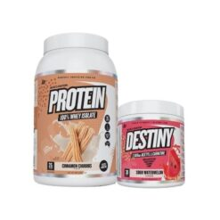 muscle nation protein destiny 2021