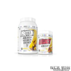 muscle nation protein legacy