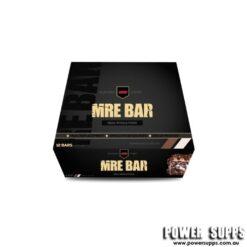 Redcon1 MRE Bars Box German Chocolate Cake 12 x 67g Bars