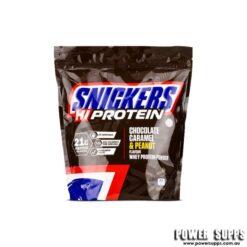 SNICKERS HI PROETIN POWDER Chocolate Caramel & Peanut 25 Serves