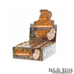 grenade carb killa caramel chaos box
