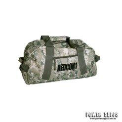 redcon1 gym bag camo design