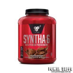 BSN Syntha-6 Strawberry 5lb