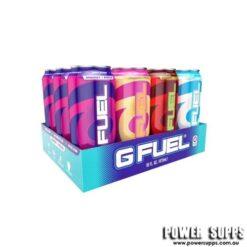 G Fuel Cans Variety Box Variety Box Carton 12 Cans