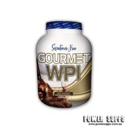International Protein Gourmet WPI Chocolate Hazelnut 2.27kg