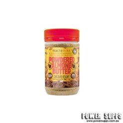 Macro Mike Powdered Almond Butter Chocolate Biscuit 180g
