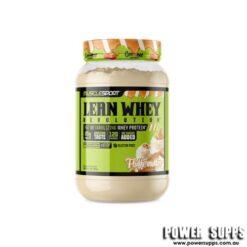 Musclesport Lean Whey Peanut Butter Crisp 2lb
