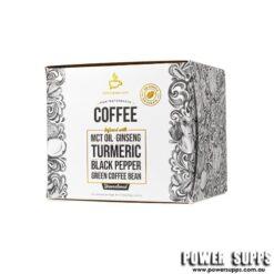 Before You Speak OG Coffee - Unsweetened OG Coffee - Unsweetened 30 Serve Box