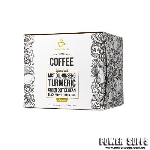 Before You Speak OG Coffee OG Coffee 30 Serve Box
