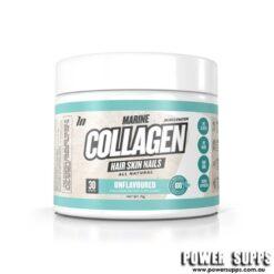 Muscle Nation Marine Collagen  30 Serves