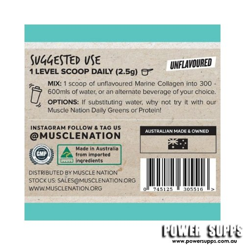 muscle nation marine collagen info