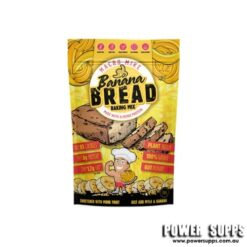 Macro Mike Banana Bread  300g