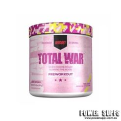 Redcon1 Total War - Pink Lemonade Edition Pink Lemonade 30 Serves